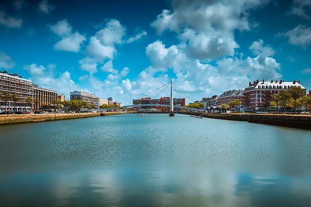 Le Havre une ville accueillante