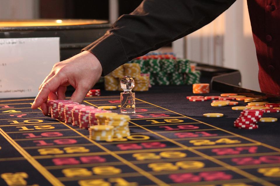 monde du casino en ligne