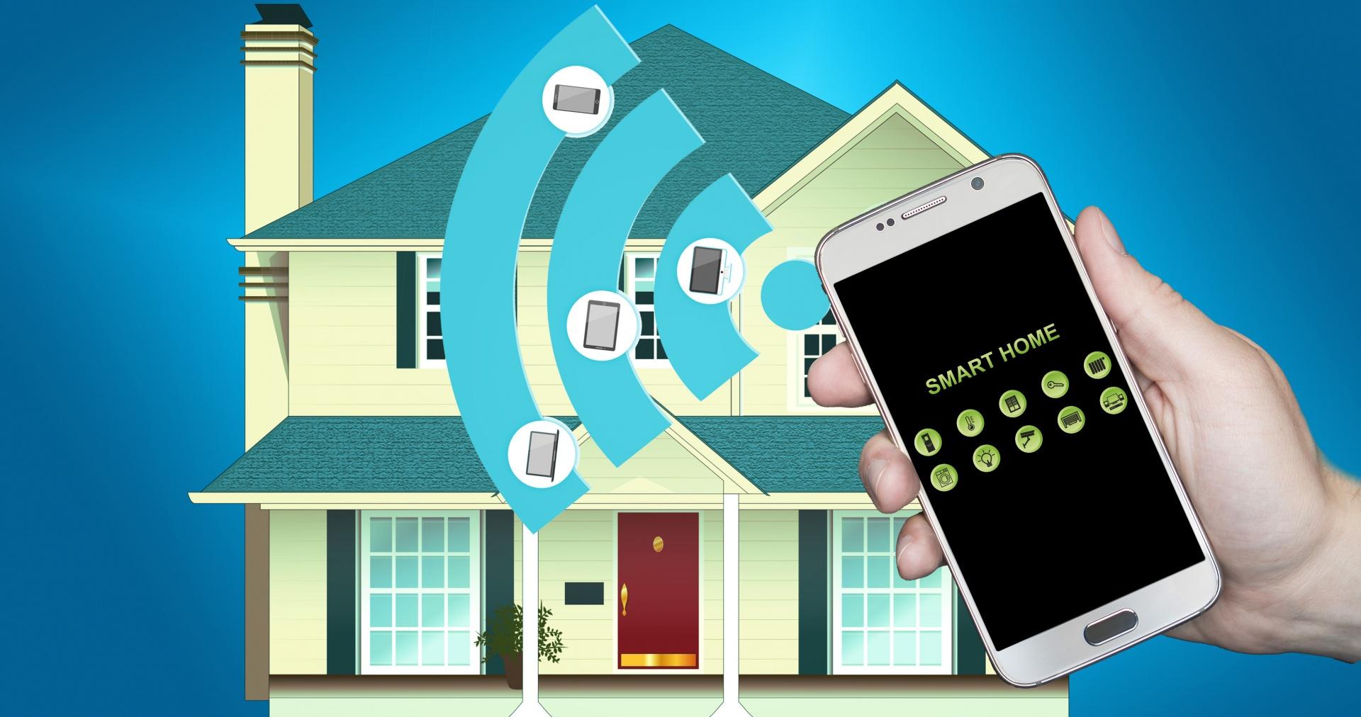 smart-home-technik