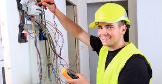 Electricien professionnel pour des installations electriques