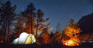 5 conseils de sécurité pour faire du camping avec des enfants