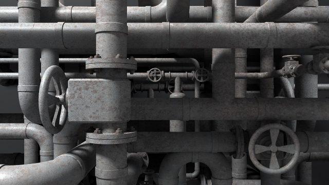 La robinetterie industrielle par GMI